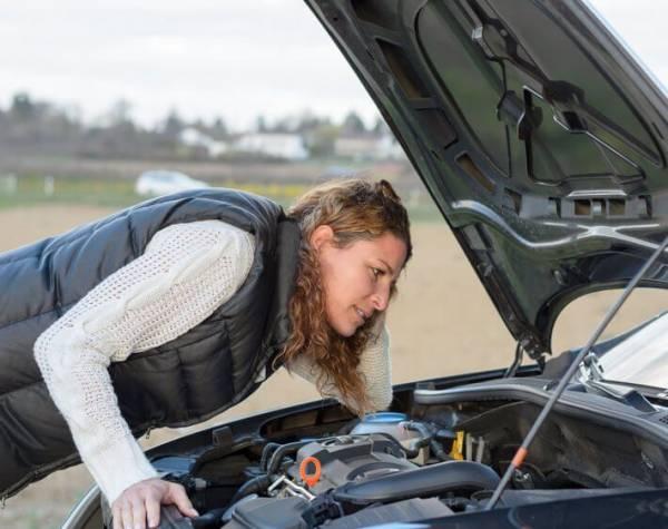 هنگام استارت نخوردن خودرو چه باید کرد